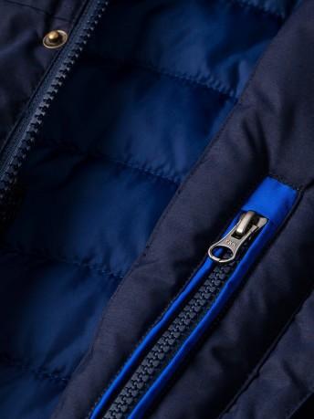 83cf236877 Men's Jacket Sailor Med colore Blue - North Sails - SportIT.com
