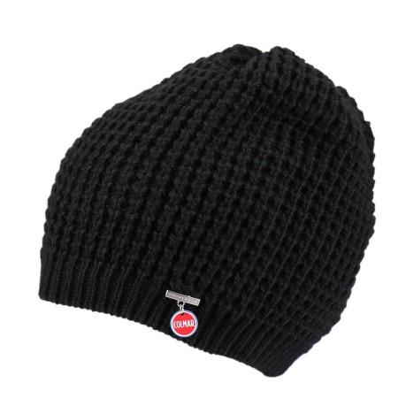 Hat Long Woman colore Black - Colmar Originals - SportIT.com 67b258c5c8af