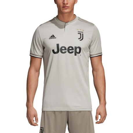 Maglia Juve Away 18/19 fronte