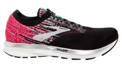 Running shoes Women's Ricochet pink black