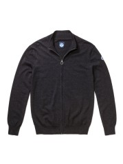 Pullover Man Full Zip