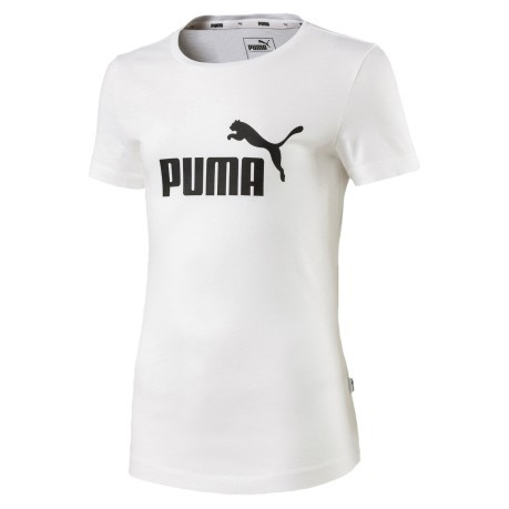 ESS Tee G Puma White