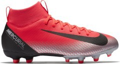 Scarpe Calcio Bambino Nike Mercurial CR7 Superfly Academy MG Built On Dreams Pack
