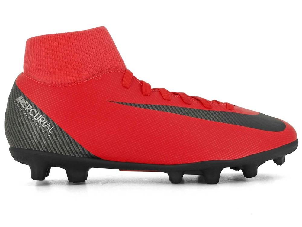 best service defa2 bbf10 Scarpe Calcio Nike Mercurial CR7 Superfly VI Club FG Built On Dreams Pack  Nike