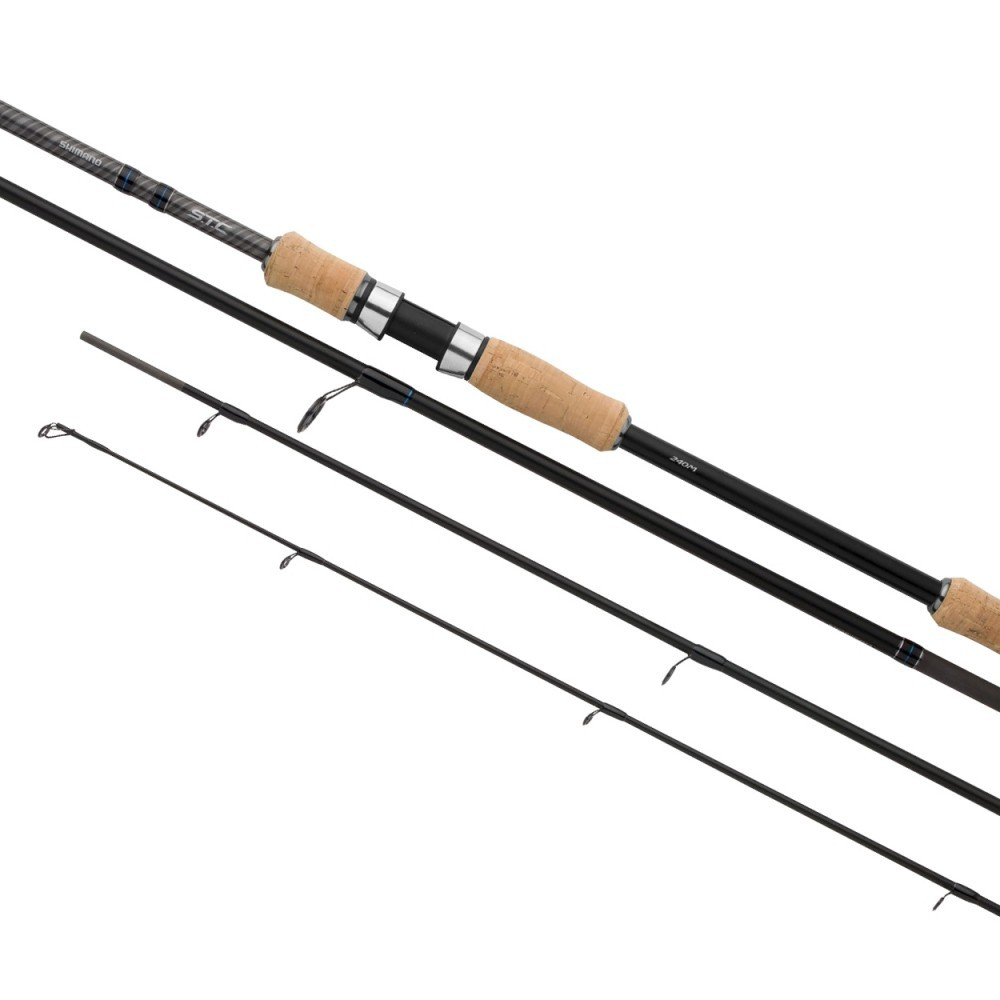 Canna S.T.C. Spinning S.T.C. Spinning  24M Shimano