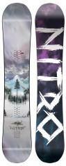 Tavola Snowboard Uomo Beast