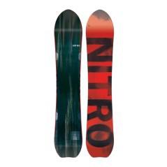 Tavola Snowboard Uomo Dropout