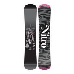 Tavola Snowboard Uomo Shtik