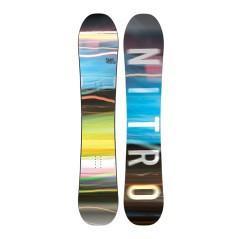 Tavola Snowboard Uomo SMP