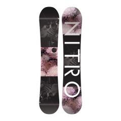Tavola Snowboard Donna Fate