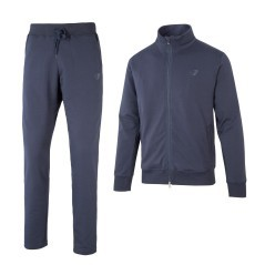 Costume Mens Zip Complet