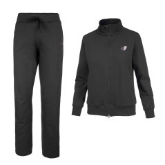 Trainingsanzug Damen Full Zip