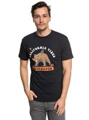 T-shirt Uomo Bear Shark fronte