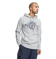 Men's sweatshirt Phaser Ph With Hood front