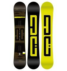 Tavola Snowboard Uomo Focus