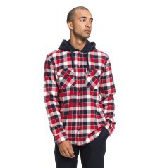 Man shirt Long Sleeves Runnels front