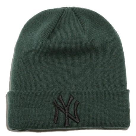 Cap NY Yankees colore Green Black - New Era - SportIT.com e573ebd63a25