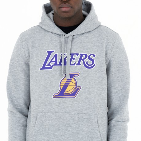 Felpa Uomo Los Angeles Lakers fronte
