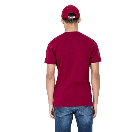 T-shirt Uomo Cleveland Cavaliers fronte