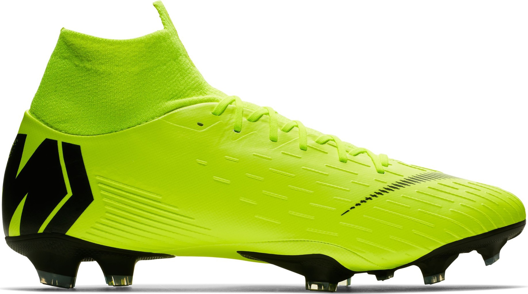 085a72092 Soccer shoes Nike Mercurial Superfly VI Pro FG Always Forward Pack colore  Yellow Black - Nike - SportIT.com