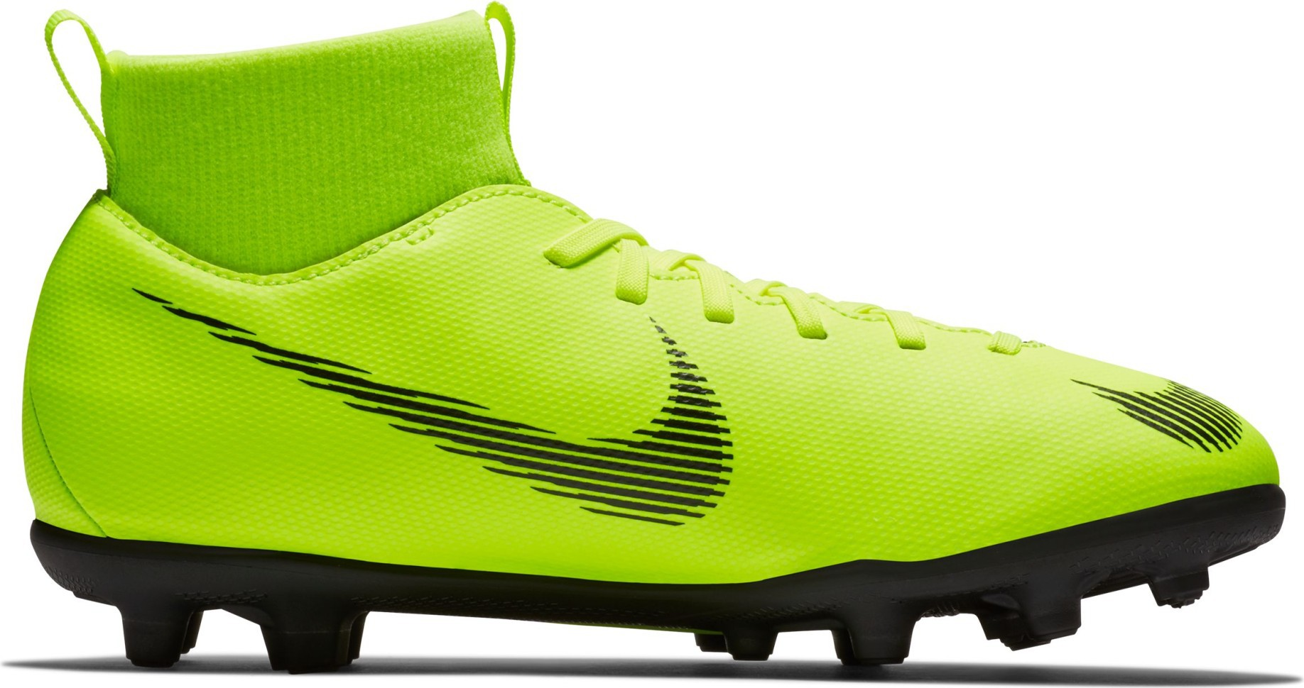 new products 513da b8719 Soccer shoes Child Nike Mercurial Superfly VI Club MG Always Forward Pack