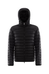 Down jacket Men's Franklin Hooded front