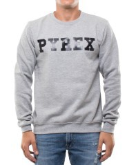 Men's sweatshirt Logo front