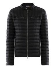 Jacket mens Carl Rider front