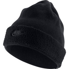 Cappello Beanie Sherpa fronte