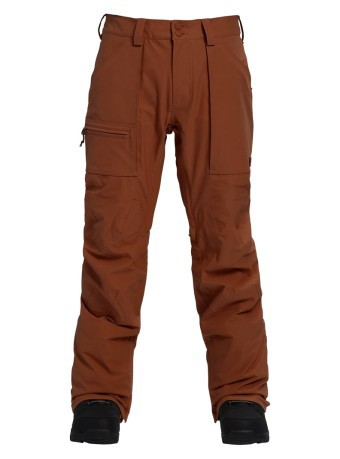 Pantaloni da Snowboard Uomo Burton Southside