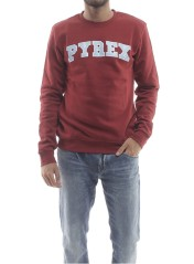 Mens sweatshirt New Logo front