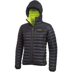 Jacket Trekking Man And Protection