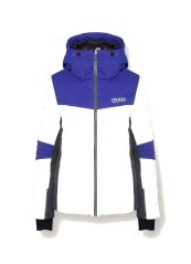 Ski-Jacke Damen Courchevel 1850
