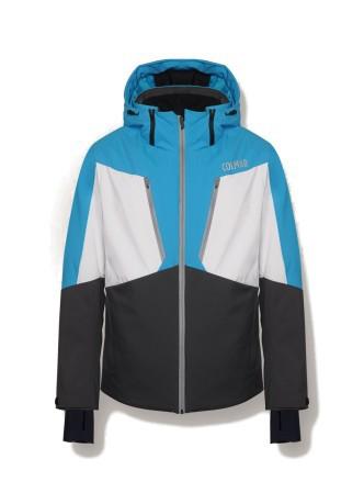 Giacca Sci Uomo Whistler colore Grigio Azzurro - Colmar - SportIT.com 281f5c8a733