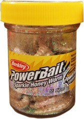 Powerbait Honey Worms