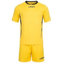 Kit calcio Dusseldorf