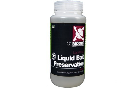 Liquid Preservative 500 ml