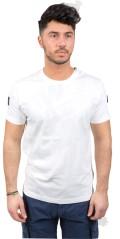 T-shirt New Zaland Fashion Replica bianco
