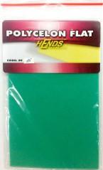 Polycelon Flat rosso