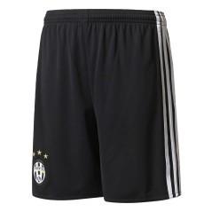 Pantaloncini bambino Juve stagione 2016-17 1