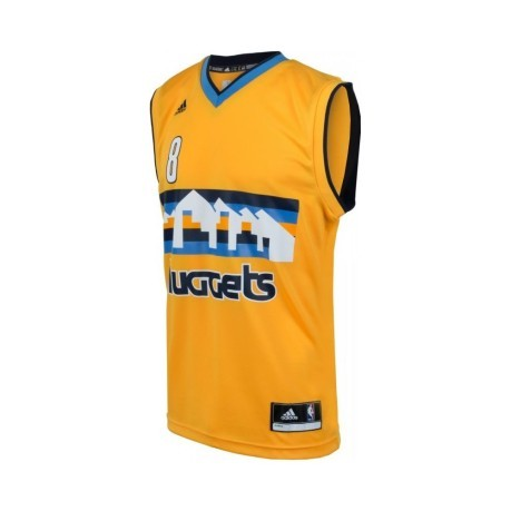 Canotta Nuggets Alternative Jersey Gallinari