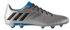Scarpe Calcio Uomo Messi 16.3 FG grigio blu