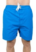 Costume Short Uomo Tommy  blu