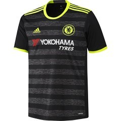Maglia Away Chelsea  Fc front