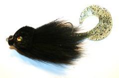 Miuras Mini Mouse Black Subsurface