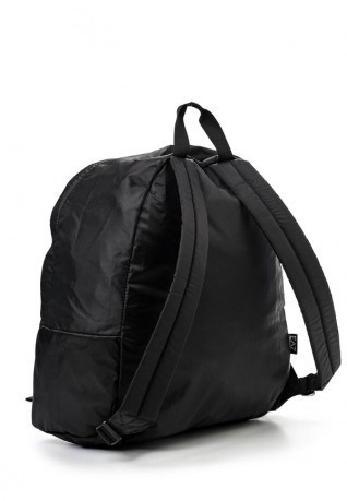 Zaino Uomo Train Prime BackPack nero bianco