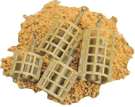 Cage Feeder Large Medium 30 g