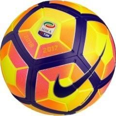 Pallone Strike 16/17 giallo-viola