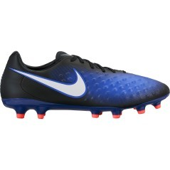 Nike Magista Onda II FG blu 1