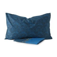 Copripiumino Inter nero azzurro